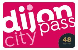 Dijon City Pass 48 heures