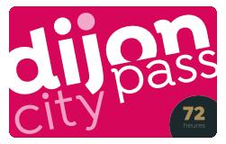 Dijon City Pass 72 heures